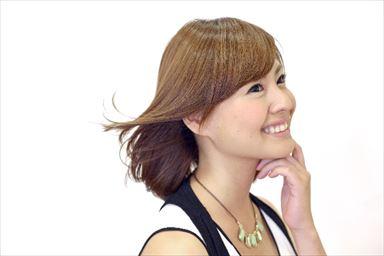 綺麗な髪の毛を維持するポイント